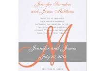 Invitations / by Denise Beeman
