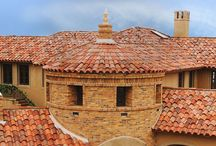 California Inspired Boral Roofs / Few roof products are as beautiful or enduring as Boral roof tiles. Only tile enables you to achieve authentic, old-world aesthetics with the benefits of durable, modern materials.