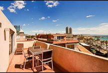 Renting an apartment in Barcelona