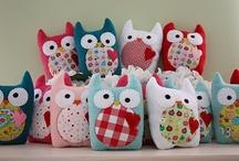 Owls / by Laina Tallerico