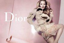 Dior ad campaign FW 2005
