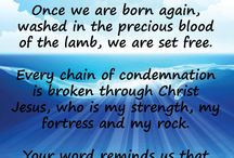 Born again by the Grace of God
