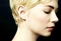 Coupe de cheveux potentielles