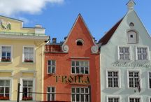 Travel in Estonia, Latvia, & Lithuania