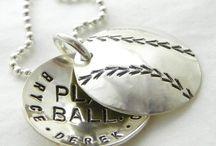 Baseball! / by Heather Hall