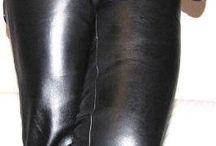 Leather Chaps Men