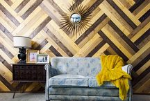 Living Room Ideas / by Michael Pennington