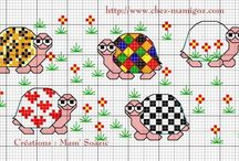schildpadjes