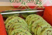 Cafe McGregor: Desserts / Tasty treats