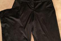 Pants / Jeans / Etc