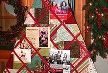 Christmas / by Jill Mokos