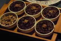 Mousse de chocolate / Golosolandia: Taras y postres caseros Recetas fáciles en: http://www.golosolandia.blogspot.com