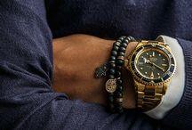 F A S H I O N | Man Bracelet
