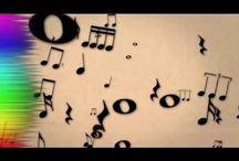 Music Class / by Becki Murray