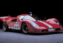 Le Mans Sports Car