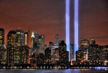 9/11 / by Fran Caldwell