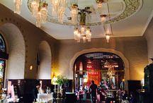St Petersburg Russia restaurants / St Petersburg restaurants