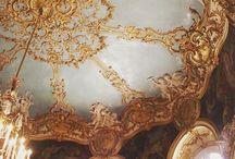 Paläste und Prinzessinen