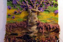 Telar mural