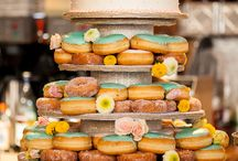 Melissa's Bout Dat Doughnut Life / by Laura Rabito