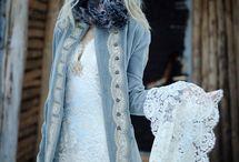 зима невеста