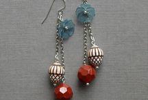 Jewelry / by Kelly White