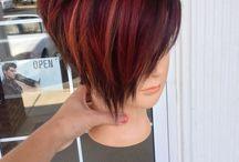 Wymarzona fryzura