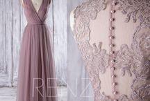 Kim Bridesmaid Dresses