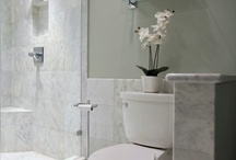 Home Decor - Bathrooms / by Lisa Fulford