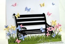 Cards - Bench