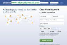 Facebook Clone | Facebook Script