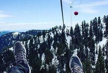 Vancouver's North Shore Instagram