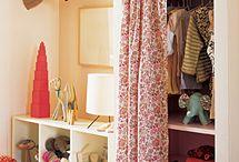 Tilly's bedroom
