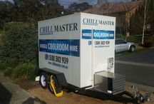 Air Conditioning Services Melbourne / Chillmaster Air Conditioning Services