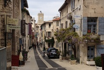 Provence, Places I've Been