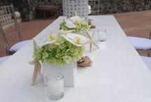 ARTFLOWER: Fresh in greens and white