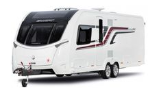 New & Used Caravans / What's new in the world of Caravanning? A glimpse into the new ranges & accessories for Motorhomes & Campervans from www.outandaboutlive.co.uk