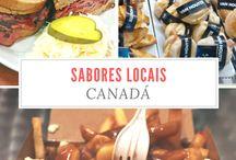 Sabores Locais / Sabores Locais é uma seção do blog Me Leva De Leve sobre gastronomia de locais que visitamos e servem comidas locais, típicas, originais e saborosas.