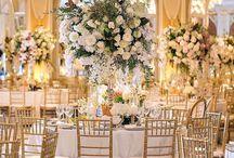 \\ WINTER WHITE WEDDING //