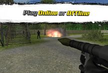 Steam Games