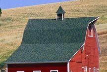 Great Barns