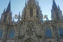 Barcelona / 0