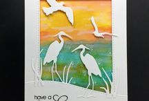 Cards - IO