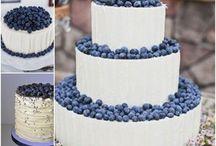 Ślub: słodycze