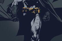 Batman Forever!