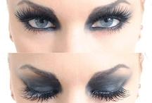 Makeup / by Rachel Jasper