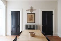 - Dining Room - / by JD Hudson