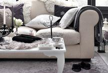"Yeni Tema: İhtişamlı Siyah / English Home'da bir ilk!  Siyah rengin asaletiyle ""İhtişamlı Siyah"" tüm mağazalarında ve online'da! www.Englishhome.com.tr"