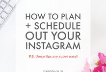 Instagram Tips