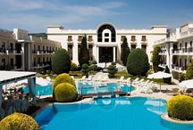 Epirus Palace Hotel, 5 Stars luxury hotel in Ioannina Town, Offers, Reviews